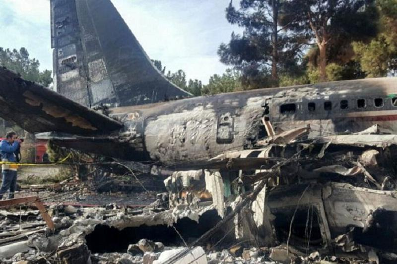 伊朗坠机死亡人数上升至15人