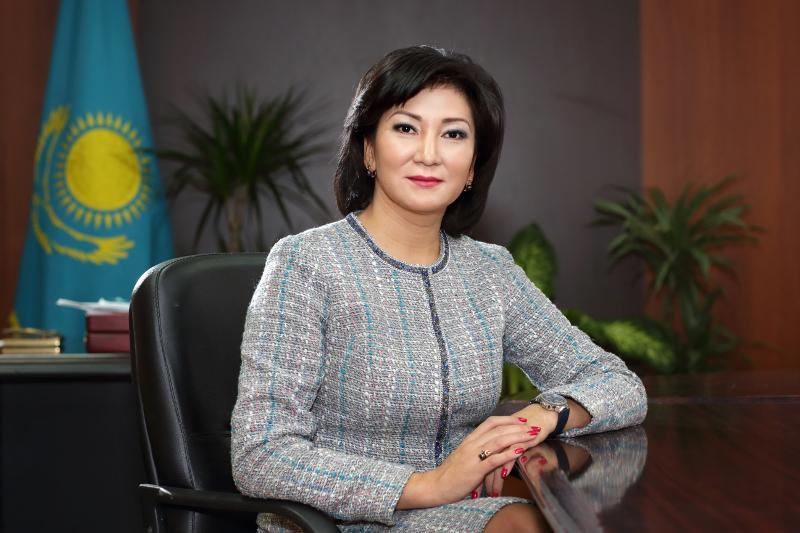 Курировавшая образование замакима Атырауской области освобождена от должности