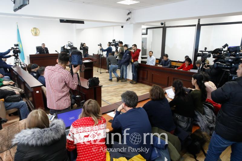 Суд по делу об убийстве Дениса Тена: подсудимым грозит 20 лет лишения свободы