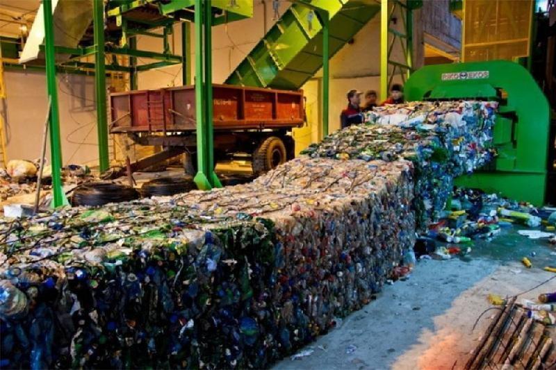 В Казахстане увеличилась переработка твердых бытовых отходов