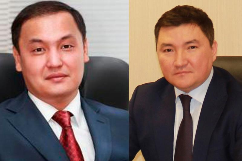 New chairmen of Finance Ministry's committees named