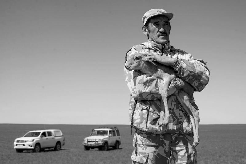 Мужество погибшего егеря послужит примером для всех казахстанцев
