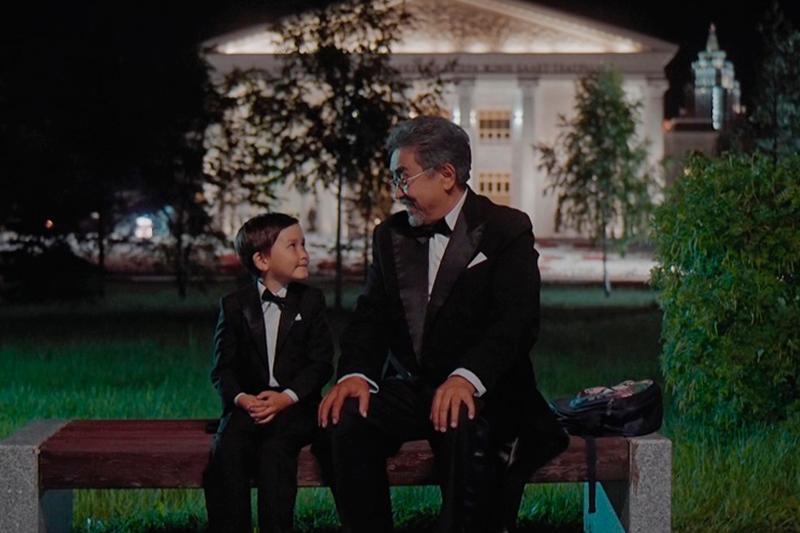 Казахстанская кинокартина признана лучшим детским фильмом на кинофестивале в Бангладеш