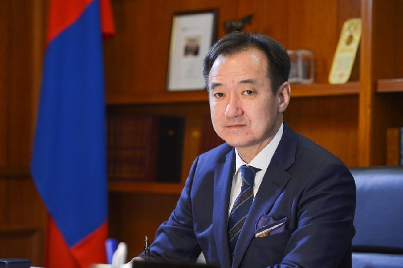 Глава МИД Монголии впервые посетит Казахстан
