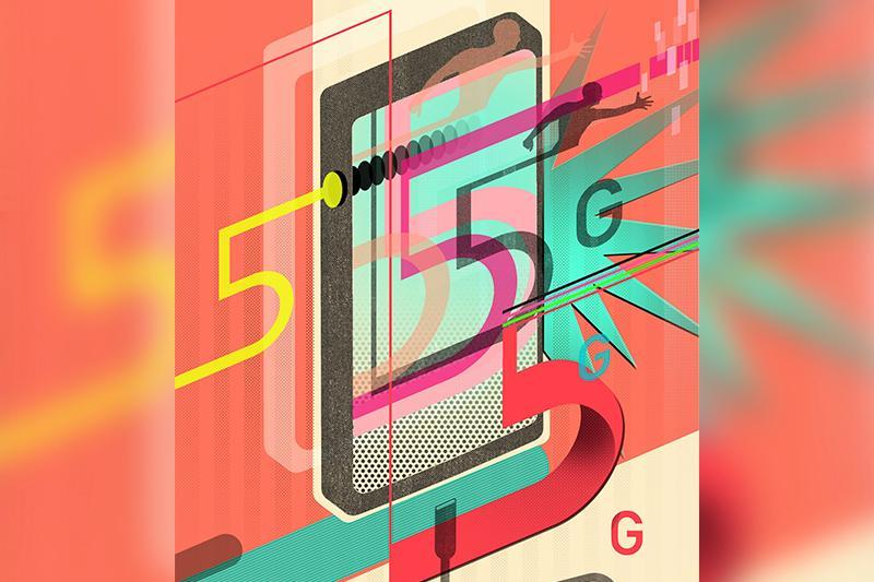 5G виртуалды шындық саласына әсер етеді