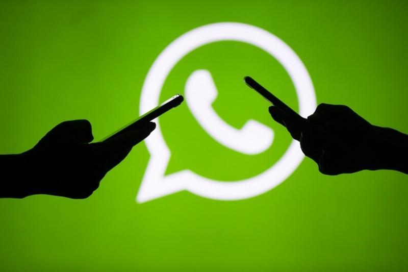 WhatsApp-та хабарламаны достарыңмен бөлісуге шектеу қойылды