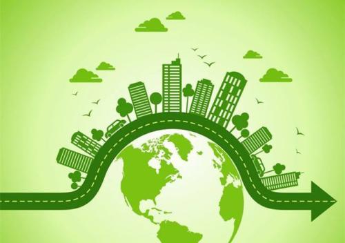 """中国计划于今年启动""""一带一路""""绿色发展国际联盟"""