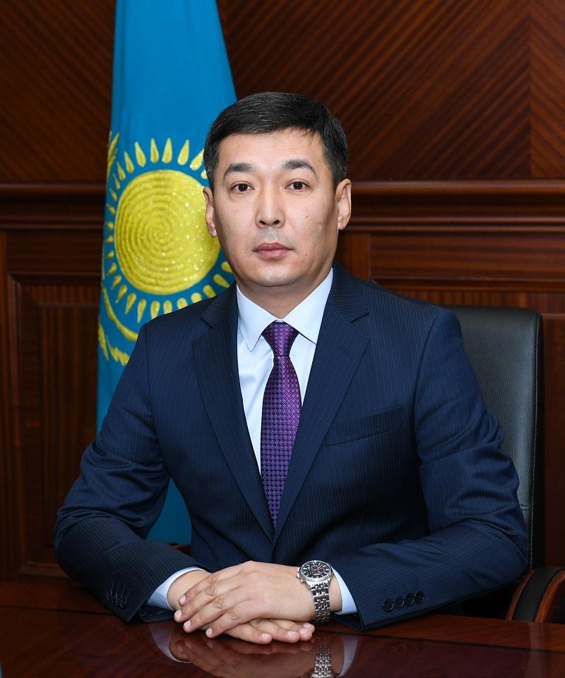 Қызылорда облысы әкімдігінде үш басқарма басшысы тағайындалды