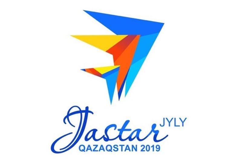 Qazaqstanda Jastar jylynyń logotıpi bekitildi