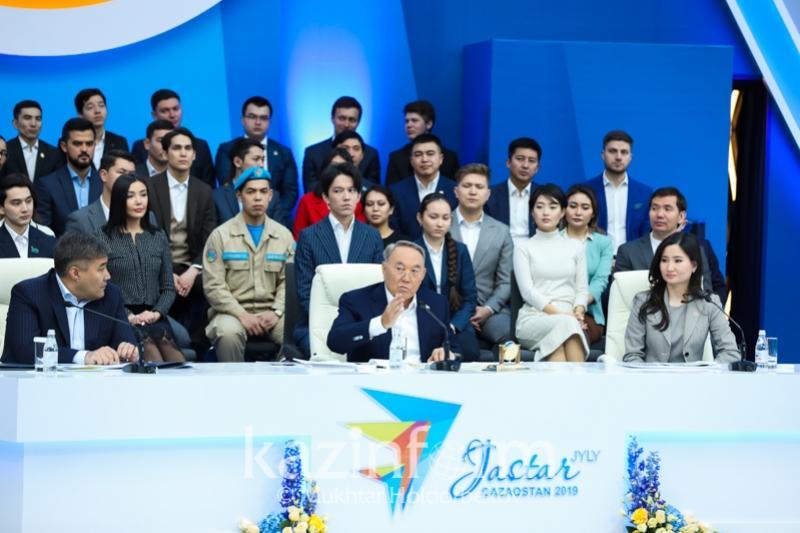 Президент «Жас маман» бағдарламасын әзірлеуді жүктеді