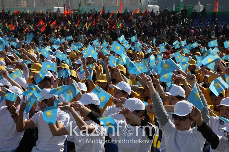 Член АНК: Год молодежи - знаменательное событие для всех казахстанцев