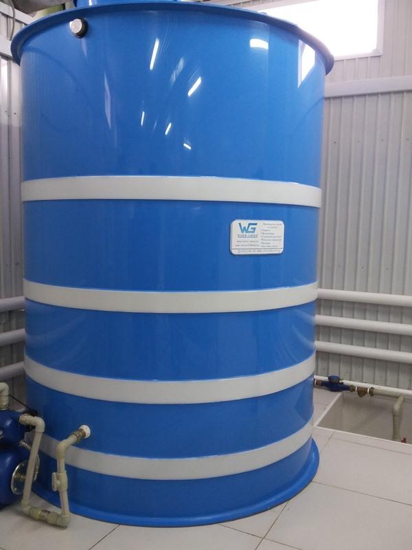 Артезианская вода для дома и офиса в Алматы Calipso