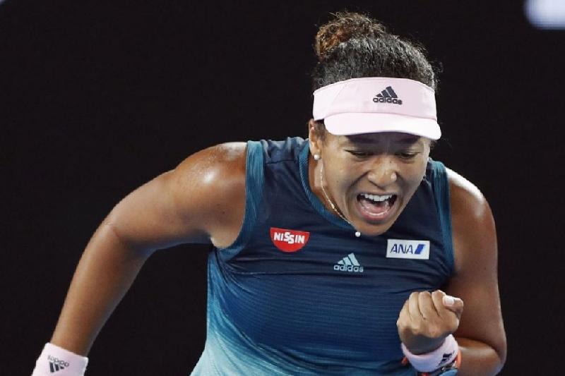 Naomi Osaka reaches Australian Open final, closes in on world No. 1