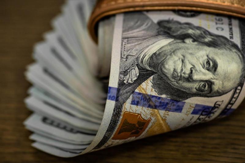 今日美元兑坚戈终盘汇率1:379.88