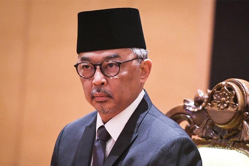马来西亚任命新任最高元首