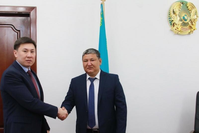 Павлодар қаласы әкімінің жаңа орынбасары тағайындалды