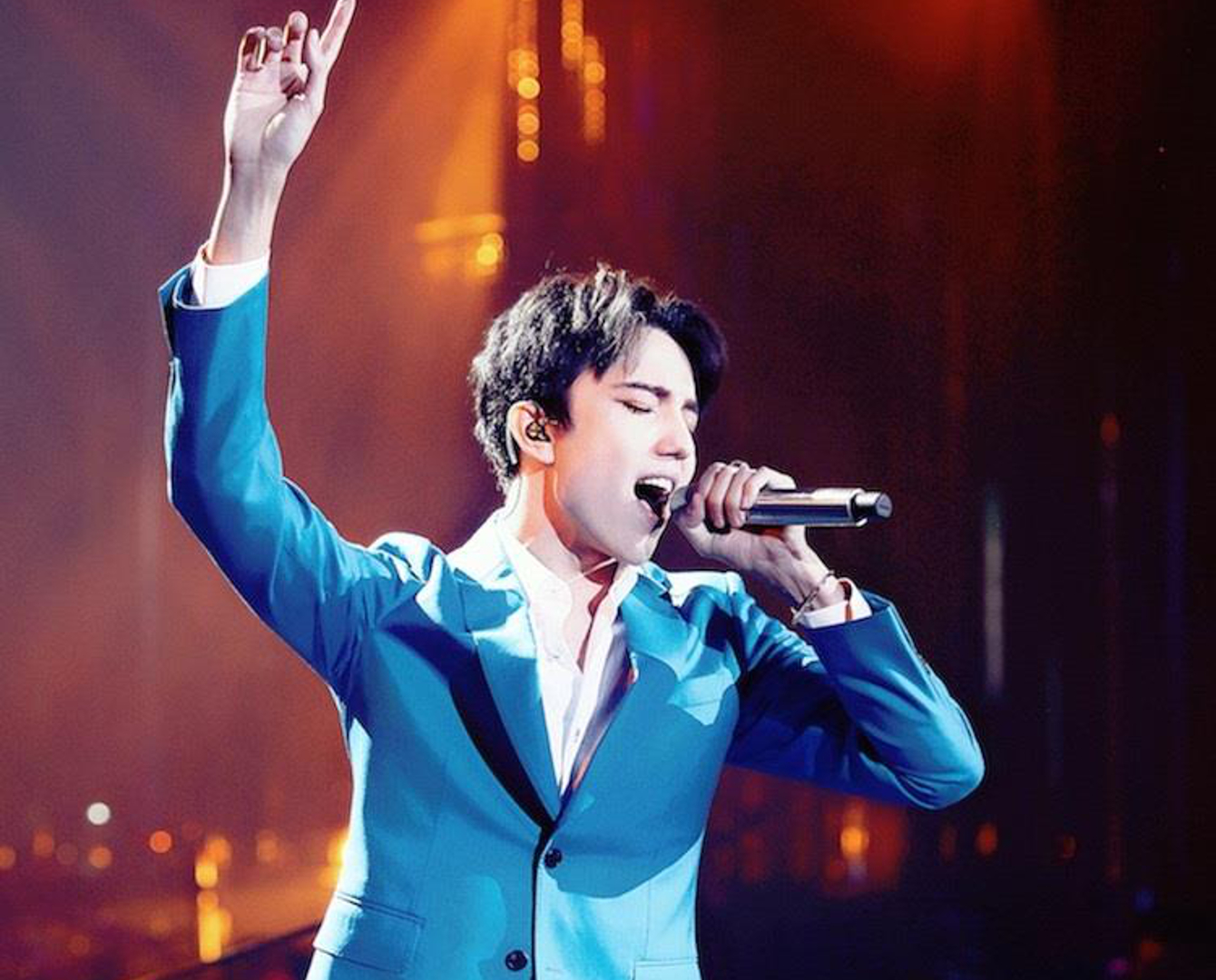 Dimash Qudaibergen to give solo concert in Astana