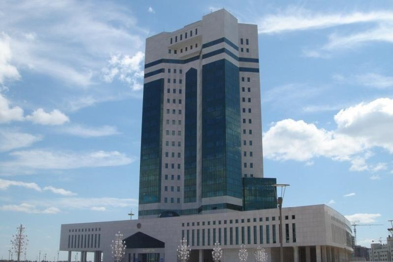 Enlarged government meeting to be held in Astana