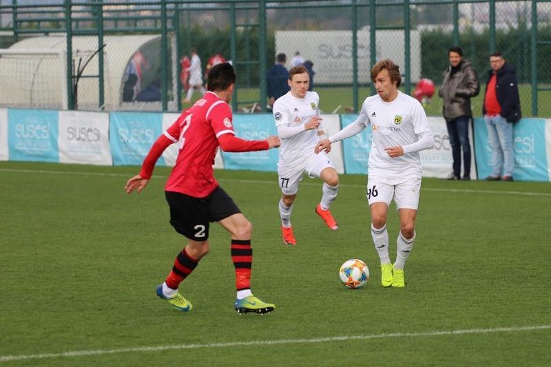 Стали известны соперники казахстанских команд по Лиге Европы УЕФА