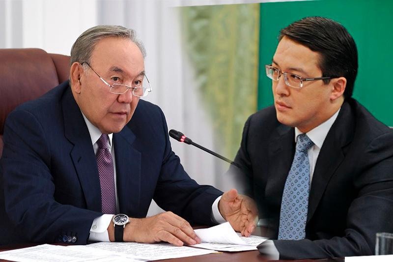 Президент ҰБ басшысын сынға алды: Құрып бара жатқан компанияларға несие неге берілген