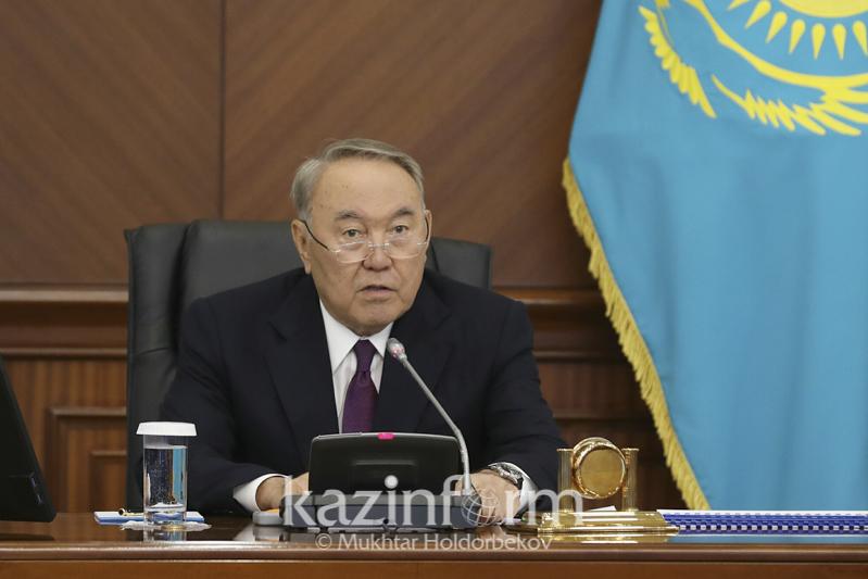 Нұрсұлтан Назарбаев облыс әкімдеріне бюджет қаражатын үнемдеп жұмсауды тапсырды