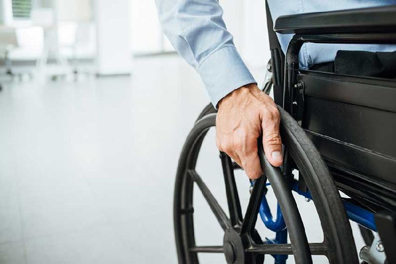 На треть увеличат соцвыплаты инвалидам в Казахстане