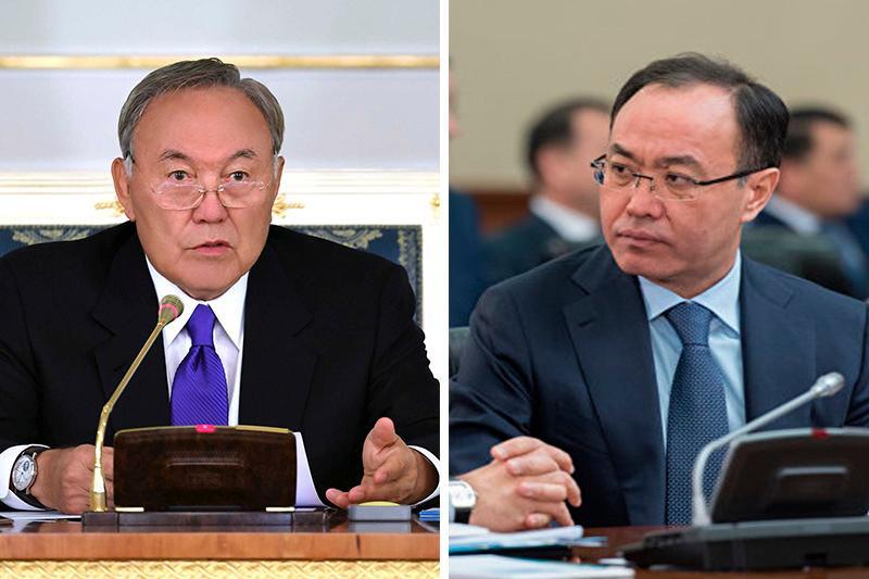 Нурсултан Назарбаев потребовал от прокуратуры «не давать спуска» работодателям-нарушителям