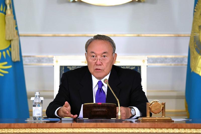 Президент Астана маңында заманауи шұжық зауытын салуды тапсырды