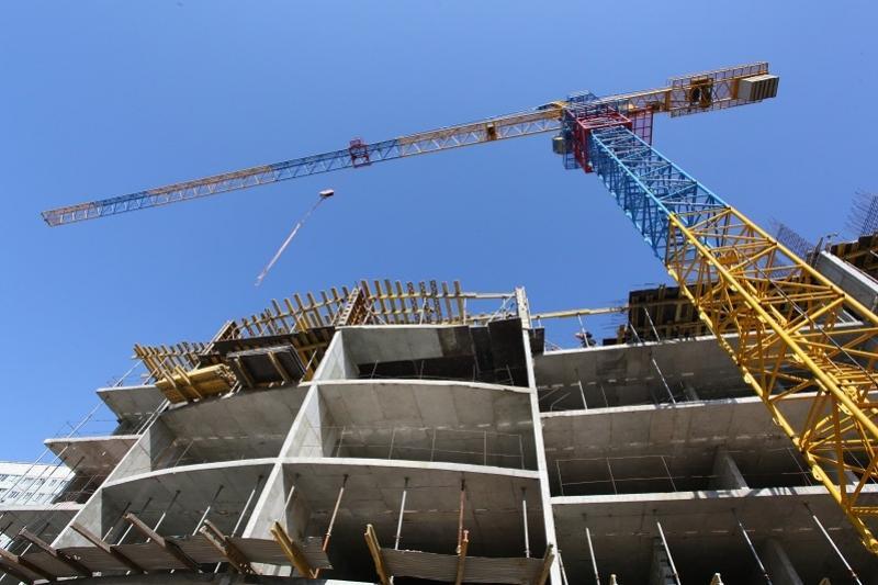国家经济部:哈萨克斯坦建筑业增长略有放缓