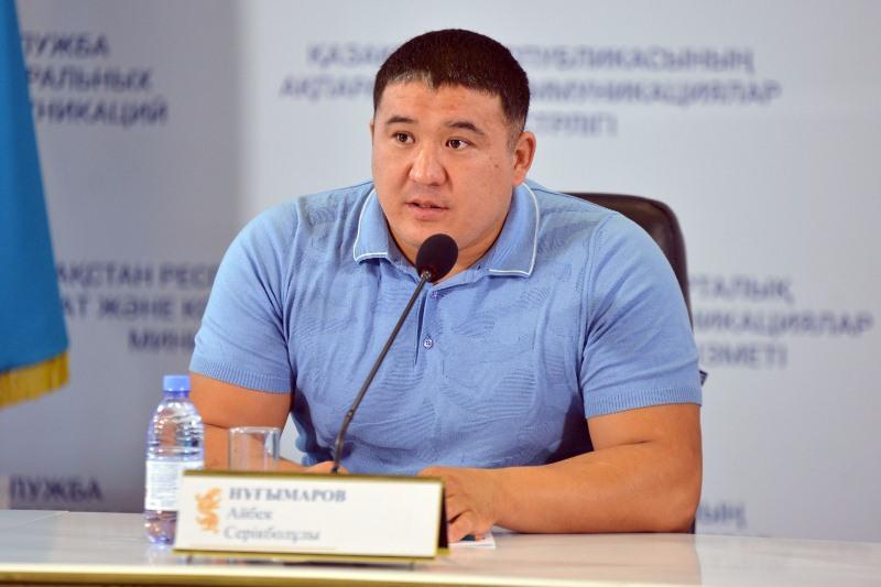 Двукратный чемпион «Алем Барысы» стал директором колледжа