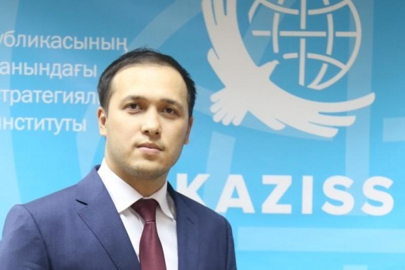 Astana Hub arqyly ımportty yǵystyra alamyz - sarapshy