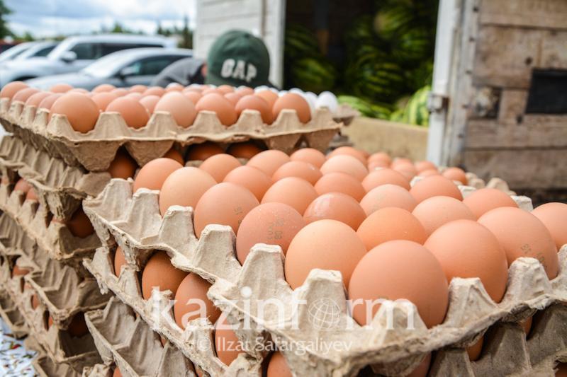 Сельхозпродукцию на 15,9 млрд тенге произвели в Шортандинском районе Акмолинской области