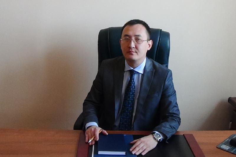 Назначен глава департамента по регулированию естественных монополий по Акмолинской области