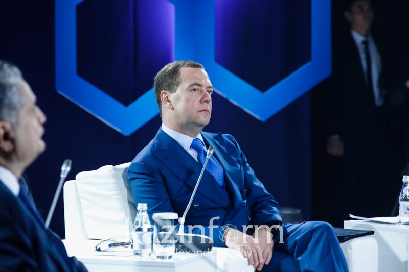 Меморандум о сотрудничестве между технопарками стран ЕАЭС подписан в Алматы