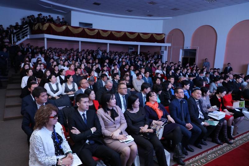 Развитие школьного туризма обсудили регионы в Туркестане