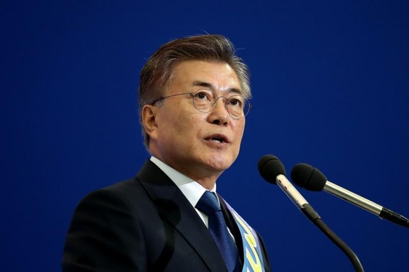 Корея Президенті Қазақстанға сапармен келеді