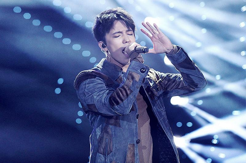 Dimash Qudaibergen announces second concert in Moscow