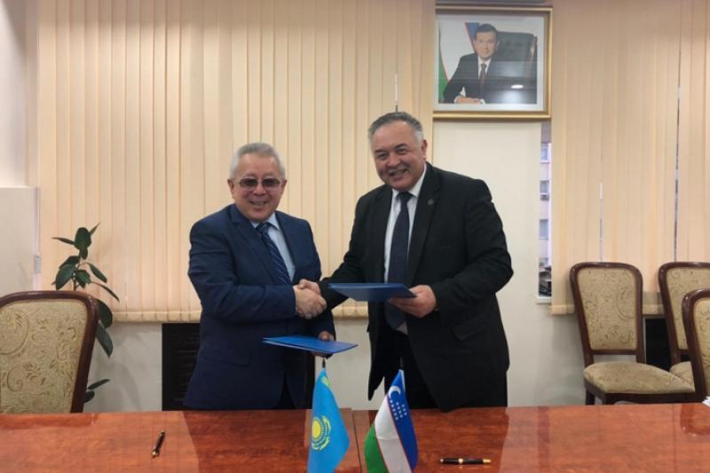 Өзбекстандағы 5 ЖОО ШҚО университетімен серіктестік орнатпақ