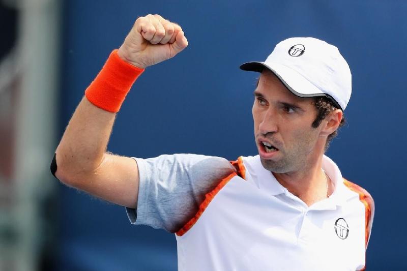 Теннис: Кукушкин Роттердам турнирінде босниялық теннисшімен кездеседі