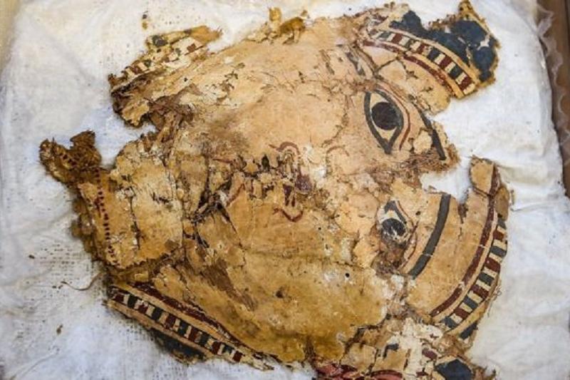 В Египте нашли древнюю гробницу с 50 мумиями
