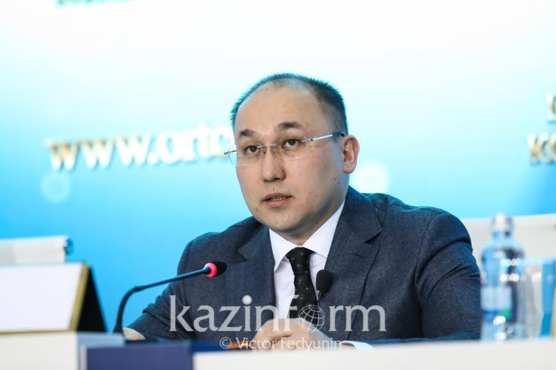 Даурен Абаев выразил соболезнование семье, потерявшей в пожаре детей