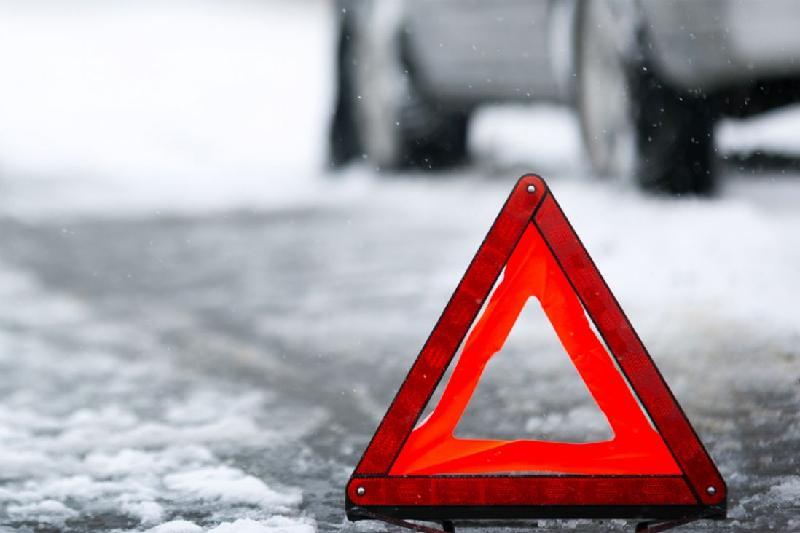 Водитель Audi скончался в ДТП в Караганде