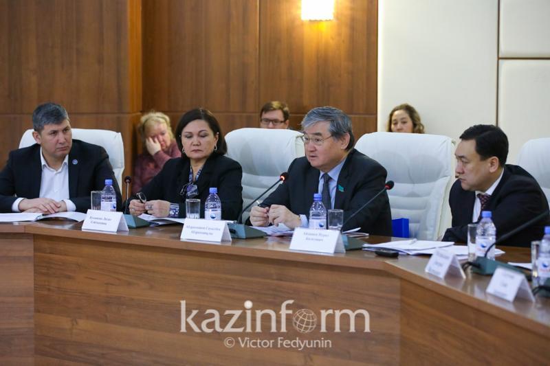 Молодежь посетит сакральные места Казахстана