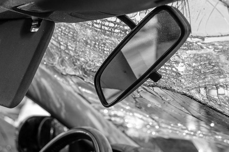 58-летний мужчина погиб в ДТП с участием грузовика на трассе в Акмолинской области