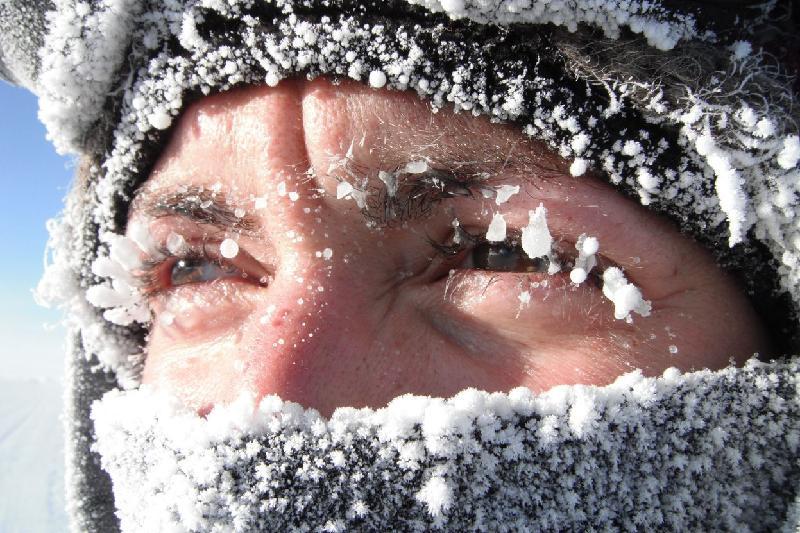 Какие меры для предотвращения ЧС в морозы приняли в Акмолинской области