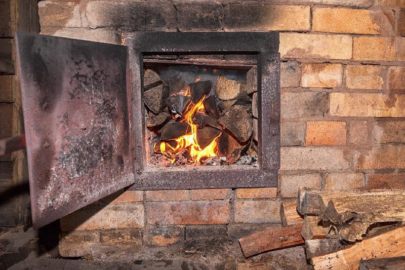 Как правильно эксплуатировать печное отопление