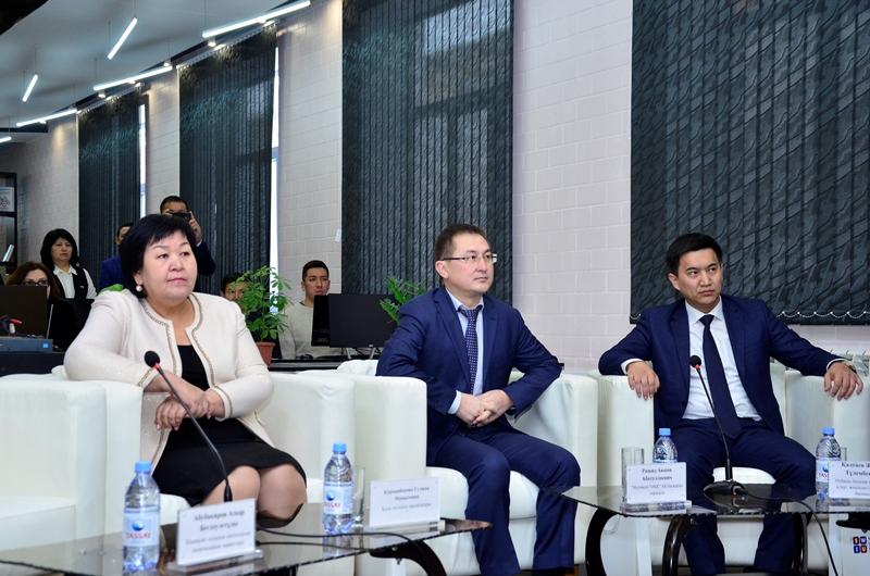 Электронной коммерции будут обучать молодежь в Шымкенте