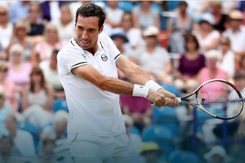 Теннис: Кукушкин София турнирін сәтті бастады