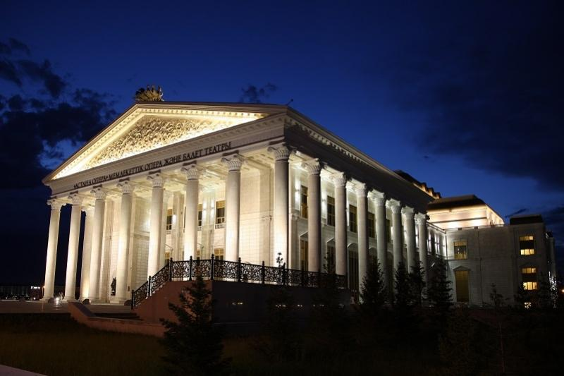 Shakespearean debut to be made at Astana Opera