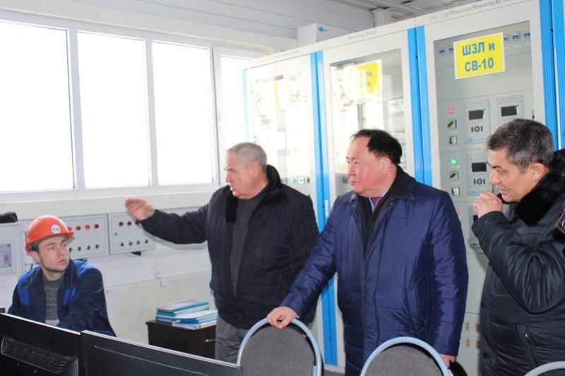 Алматы облысында жаңа ГЭС салынып жатыр